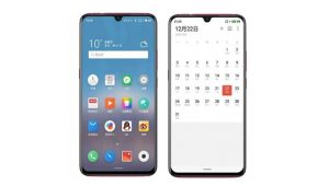 Meizu Note 9 Xiaomi Redmi Note 7