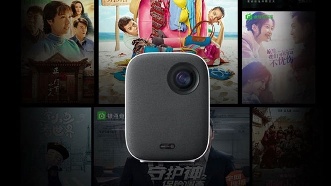 Xiaomi Mi Laser Projector Lite