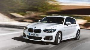 BMW kampanyası ÖTV indirimi sıfır faiz