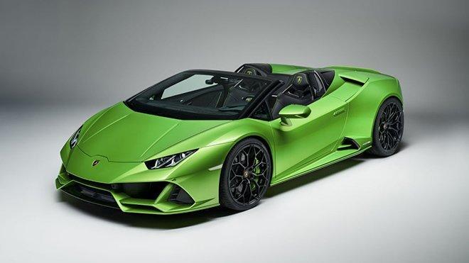 2020_Lamborghini_Huracan_Evo_Spyder