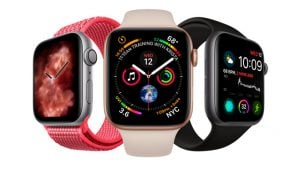 Apple Watch 4 özellikleri
