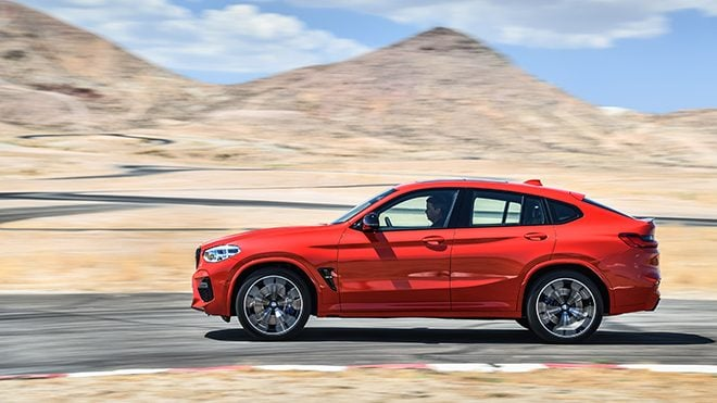 BMW-X3-M