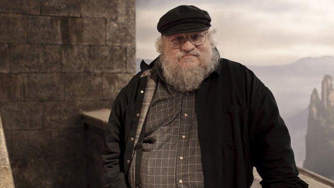 George R.R. Martin'in reddettiği Game of Thrones 8. sezon teklifi