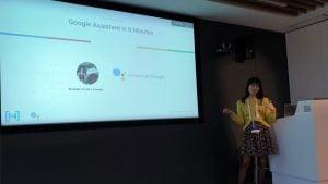 Google Developer Group WTM teknoloji sektöründeki kadınları buluşturuyor