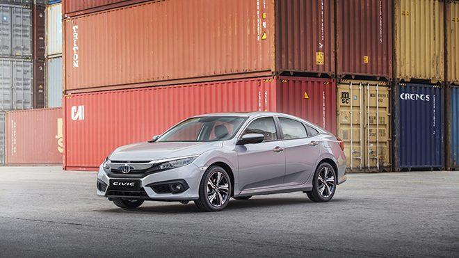 2019 Honda Civic Donanım özellikleri Ve Fiyatı Log