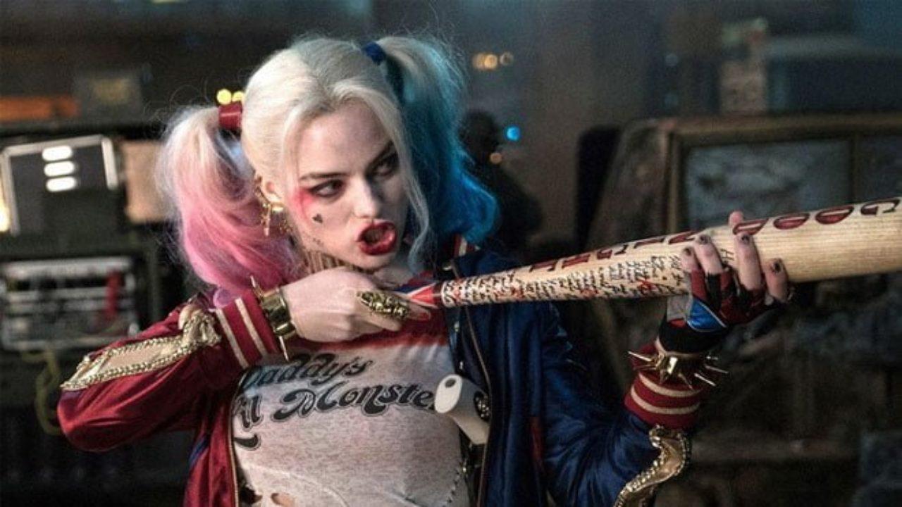 Harley Quinn hayranlarını kızdıracak Suicide Squad 2 kararı - LOG