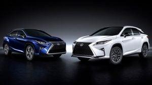 En güvenilir otomobil markası Lexus