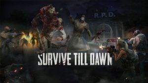 PUBG Mobile Resident Evil 2 güncellemesi
