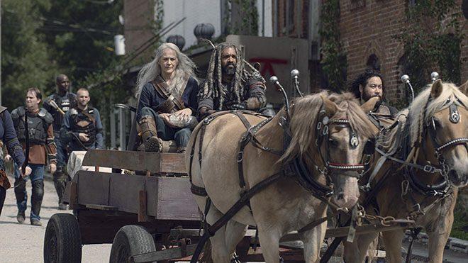 The Walking Dead 9. sezon 11. bölüm