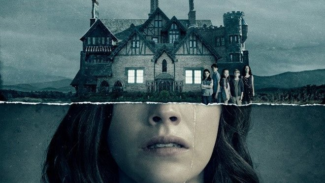 Netflix The Haunting of Hill House ‏ 2. sezon