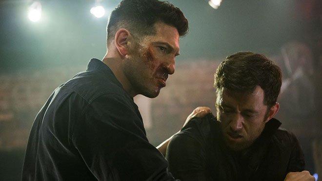 The Punisher 3. sezon