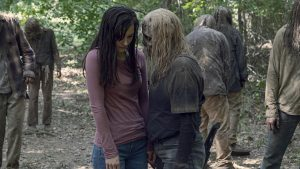 The Walking Dead 9. sezon 12. bölüm