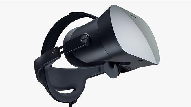 Varjo VR-1
