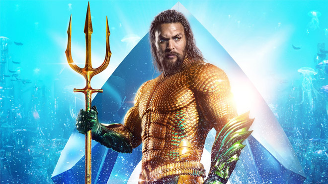 Aquaman 2 yerine Aquaman spin-off'u
