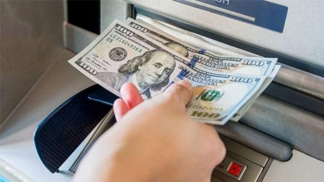 ATM soygun