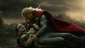Avengers: Infinity War filminde bir kez daha ölen Loki ile ilgili Avengers Endgame öncesi itiraf