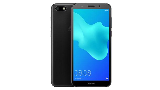 BİM Huawei Y5 2018