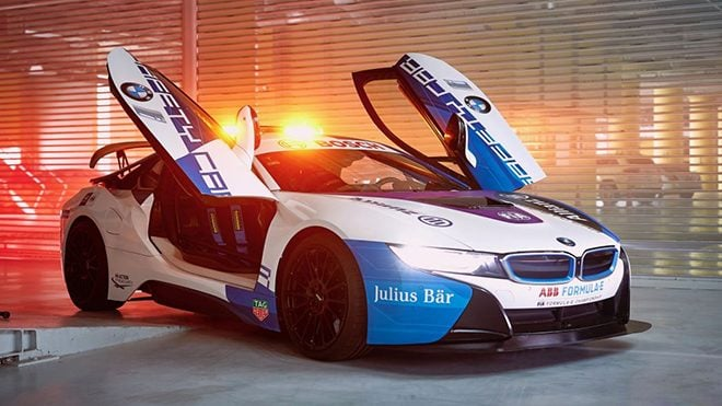 bmw-i8-formula-e-güvenlik-araci