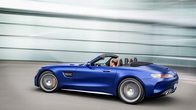 Mercedes-AMG GT 1