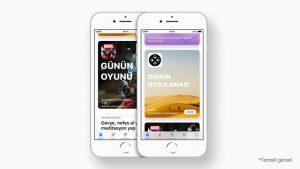 Ekran kaydeden iPhone uygulamaları