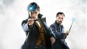 Harry Potter evreninde geçen Fantastik Canavarlar 3 vizyon tarihi ertelemesi