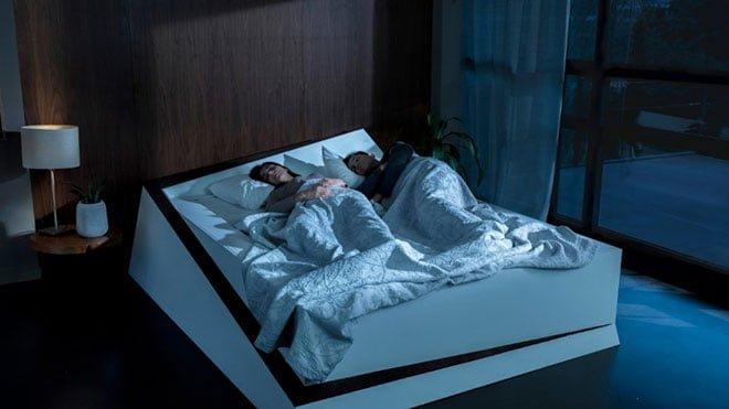 Ford yatak