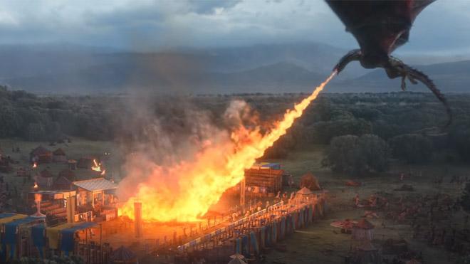 game of thrones 8. sezon öncesi yayınlanan reklam