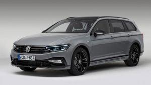 Volkswagen Passat R-Line Estate