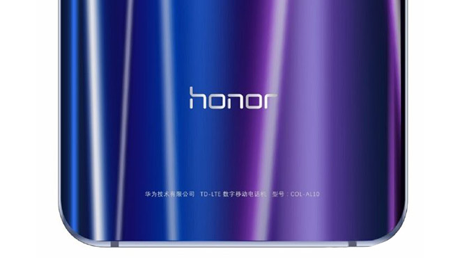 Honor 5G akıllı telefon