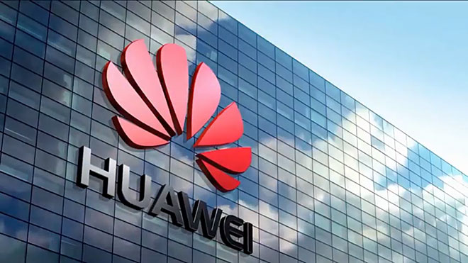 Huawei Polonya 5G