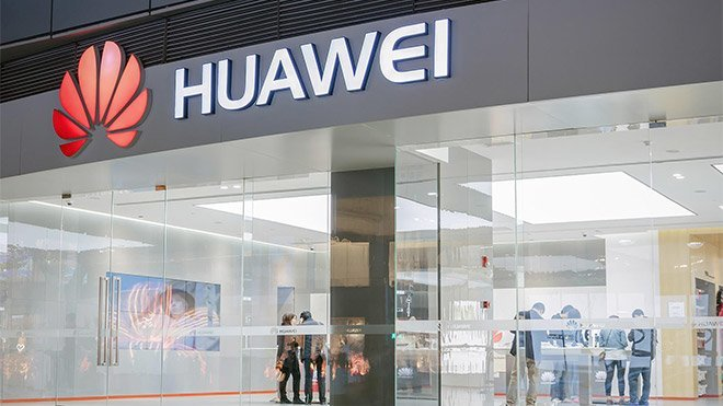 Huawei İzmir