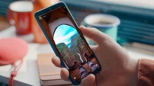 Huawei P smart 2019 reklam filmi müziği