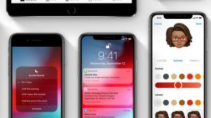 Apple iOS 12.1.4 sorun