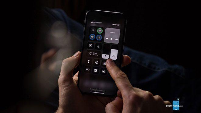 iPhone XI Apple iOS 13