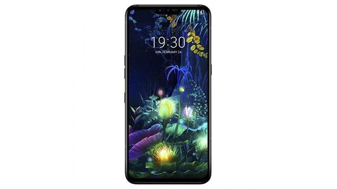 LG V50 ThinQ ve LG G8 ThinQ tanıtılı! İşte tüm fiyat ve özellikler