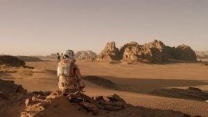 Mars One'ın uzay turizmi projesi