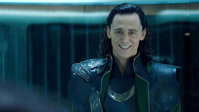 Marvel Loki dizisine Rick and Morty senaristi
