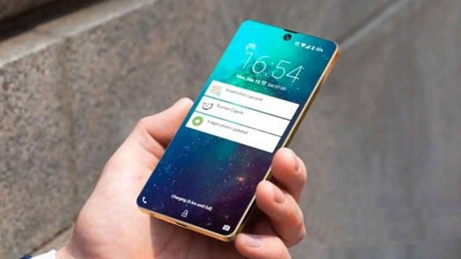 Samsung Galaxy A50 Galaxy A20 Android Go