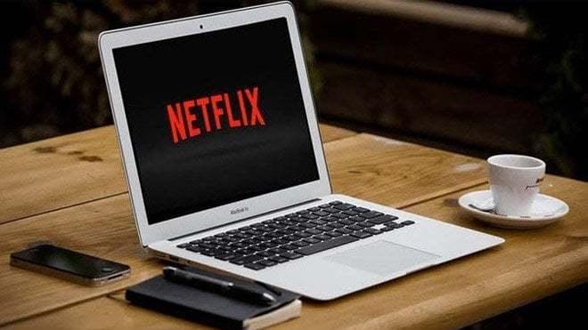 Netflix internet hızı