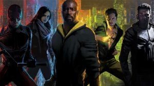 Netflix Marvel dizilerini neden iptal etti