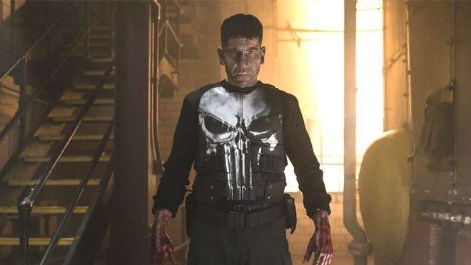 Netflix Punisher 3. sezon için umutları söndüren Marvel hamlesi
