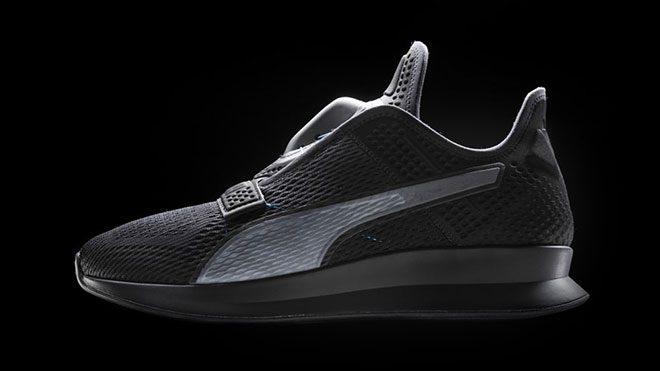 Otomatik bağcıklı ayakkabı Puma Fi