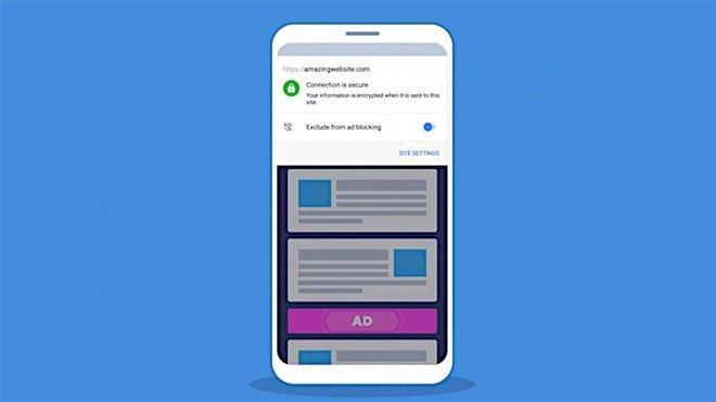 Android için tarayıcı Opera