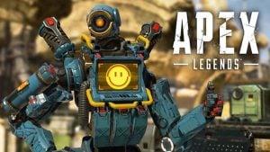 Ücretsiz PUBG rakibi Apex Legends