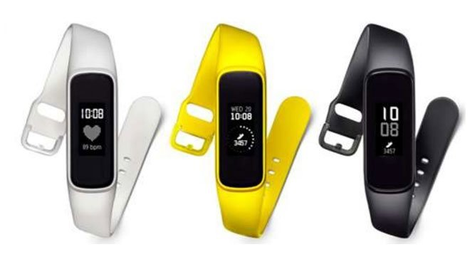 samsung galaxy fit ve galaxy fit e