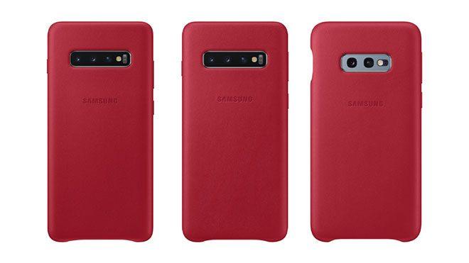 Samsung Galaxy S10 Galaxy S10e Galaxy S10+