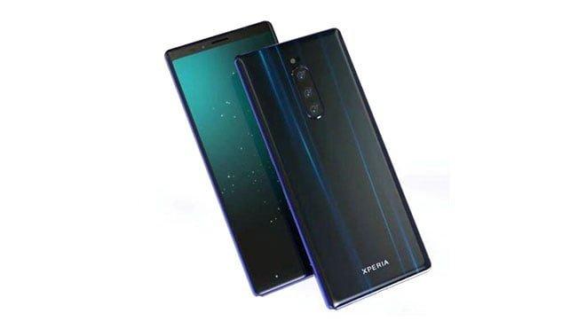 Sony Xperia XZ4 Xperia 10Z
