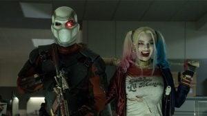 Suicide Squad 2 Will Smith