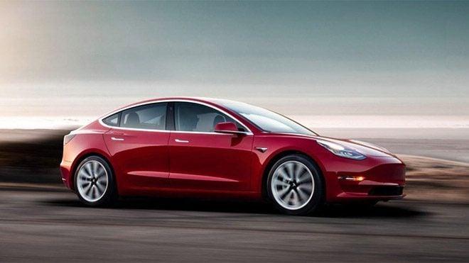 Tesla köpek modu elon musk