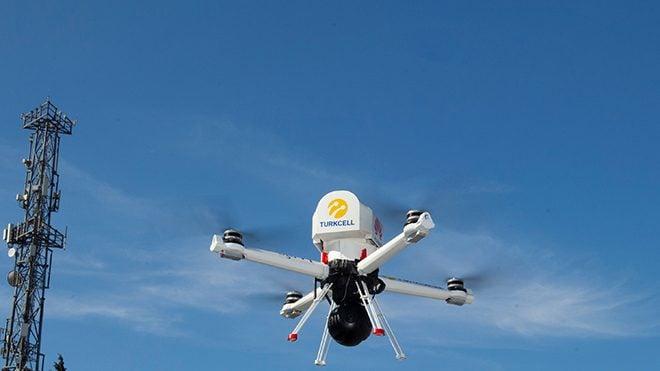 turkcell-drone